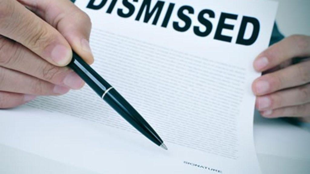 interdict a disciplinary hearing