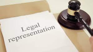 legal representation in disciplinary hearings