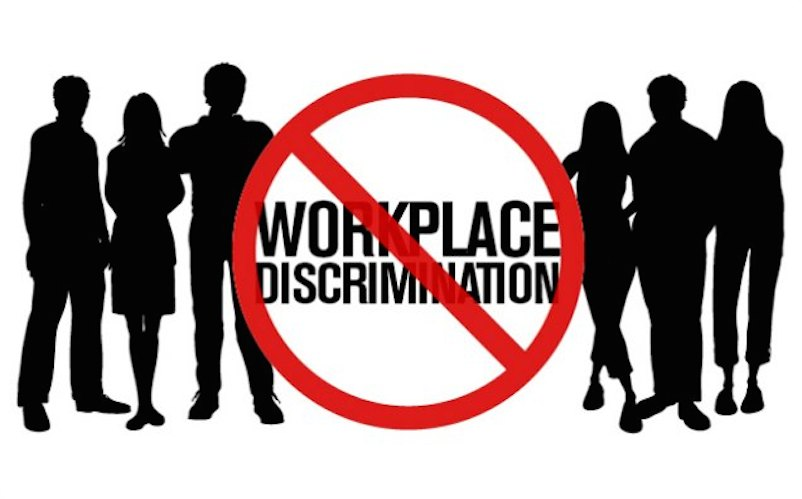 employer's liability for discrimination by a customer
